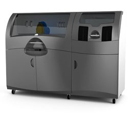 """Neuer Pulverdrucker """"Z 660 Pro"""" ab sofort in Betrieb"""