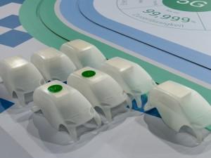 Modellautos für den IT-Gipfel Berlin