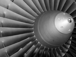 Gasturbinenschaufeln aus dem 3D Drucker revolutionieren den Maschinenbau